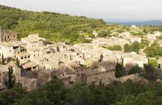 France : The Gateway to Provence, the Camargue, the Rhône Valley and the Saône (Package without transfer) Tour