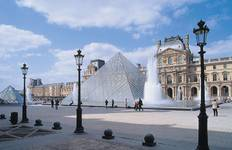 Paris & Versailles - From Brighton Tour