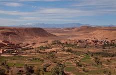 Mgoun Trek Morocco Tour