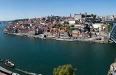 Portugal to Spain - Porto, the Douro Valley (Portugal), and Salamanca (Spain) Tour