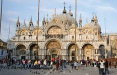 Short break in Venice Tour