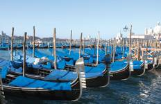 Venice, the Lagoon, and the Pô Delta Tour