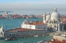 Southern Europe : Venice, the Lagoon islands - Chioggia - Padua - Verona - Ferrara - Bologna - Venice Tour