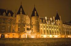 Cruise on the Marne-Rhine canal from Epernay to Paris Tour