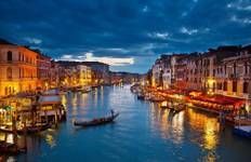 Venice and the Venetian Lagoon at Christmas Tour