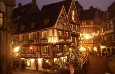 New Year : New Year in Rhineland Tour