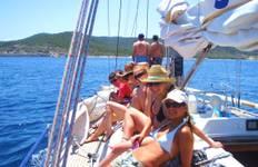 2 Day Athens Sailing Getaway! Tour