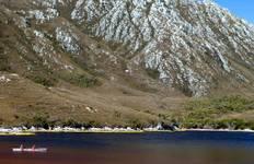 Port Davey Kayak Tour