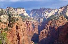 Canyons And Indian Lands (hotel) Tour
