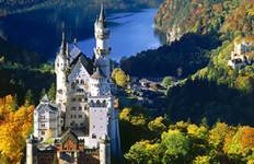 Oktoberfest - Munich and Bavaria - From Bournemouth Tour