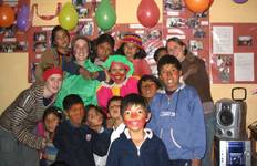 Peru Voluntour, Machu Picchu Trek & Amazon Jungle Experience 21D/20N Tour