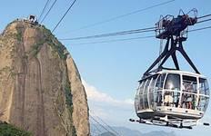 Buenos Aires to Rio Flyer Tour
