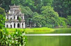 Vietnam Tour from North, Central to South 10 Days 9 Nights Tour