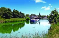 Provence: A Cruise Along Le Canal Du Rhone A Sete Tour