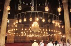 The Heart of Islamic Cairo & Muizz Street Tour