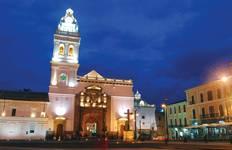 City & Equator Tour Tour