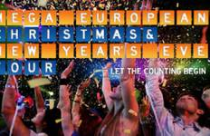Christmas & New Year 9 Day European Tour - From London Tour