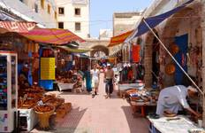 Essaouira Day Trip Tour