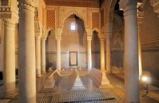 Marrakech Half Day City Tour Tour