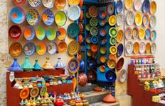 Essaouira Escape 4D/3N Tour