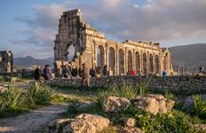 Meknes, Volubilis & Moulay Idriss Day Tour Tour