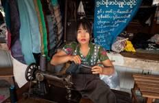 Myanmar Ways (from Mandalay) Tour