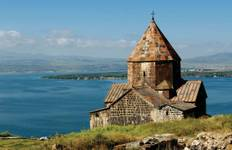 Treasures of Armenia Tour