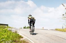 Road Biking the Ho Chi Minh Highway Tour