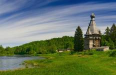 Golden Ring of Russia - 7 days Tour