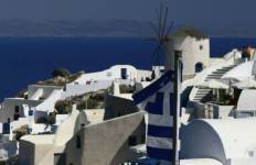 Greek Island Flexi-Hopper