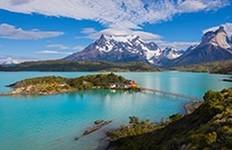 Patagonia Lake District (from Santiago to El Calafate) Tour