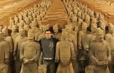Xian & Shaolin Experience 5D/4N Tour