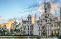 Highlights Of Spain & Portugal - 9 Days Tour