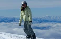 South Island Snow Odyssey Tour