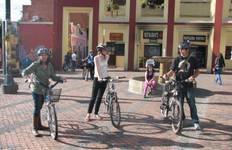 Bogota & Manizales Explorer 7D/6N Tour