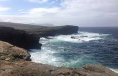 Orkney Encounter Tour