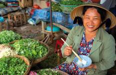 Gourmet Explorer Vietnam Tour