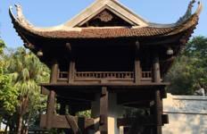 Luxury 14 Days Best of Vietnam & Cambodia with 4-Star Hotels Tour