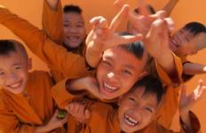 17 Days Vietnam & Laos Included 3-Star Hotel Tour