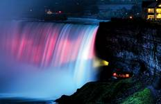 New York To Niagara Falls Tour