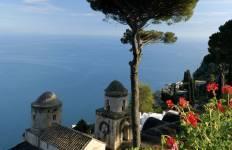 Explore Southern Italy Tour