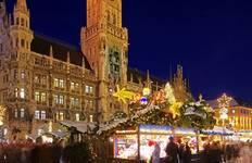European Christmas Markets Tour
