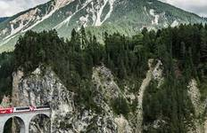 Alpine Railway Journey - Limited Edition Tour