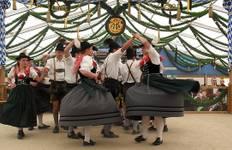 Oktoberfest - Munich and Bavaria - From Cambridge Tour