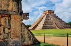 Treasures of the Yucatan Summer Tour