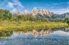 National Parks Wonders Summer Tour