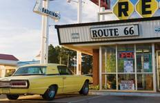 Route 66 Summer Tour
