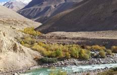Tajikistan Discovery Tour