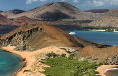 A Taste of Galapagos Tour