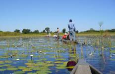 Botswana Lodge Explorer - 10 days Tour